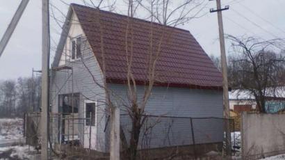 Дачный домик г. Ровно