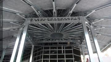Изготовление металлоконструкций и конструкций лстк