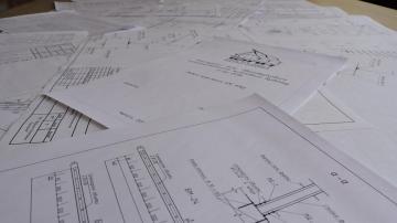 Проектные решения различной сложности