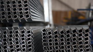 Производство армирующих профилей для металлопластиковых светопрозрачных конструкций